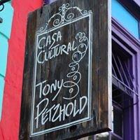 Casa Cultural Tony Petzhold