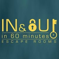 In and out in 60 minutes - Escape rooms in Kozani