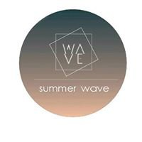 Summer wave the party