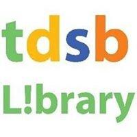 TDSB Library TeachingandLearning