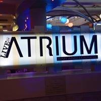 The Atrium at Foxwoods
