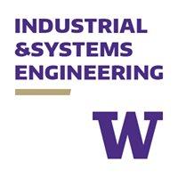 University of Washington Industrial & Systems Engineering