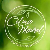 Celina Maurel - Nutritionist