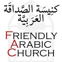 Friendly Arabic Church