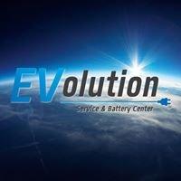 EVolution - Service & Battery Center