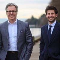 Michael Robinson and Alex Munoz - Windermere Real Estate