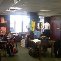 Red Tail Golf Shop