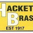 Hackett Brass Foundry