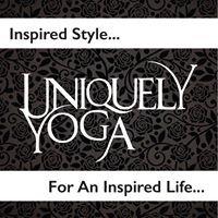 Uniquely Yoga