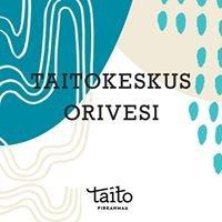 Taitokeskus Orivesi / Taito Pirkanmaa ry