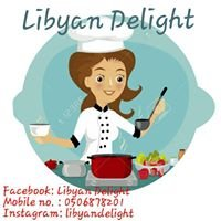 Libyan Delight Food