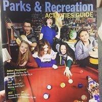 McKenzie Lounge For Teens