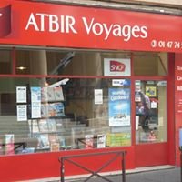 Atbir Voyages AFAT