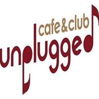 Cafe Unplugged Budapest