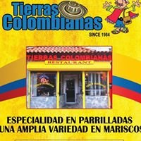 Tierras Colombianas
