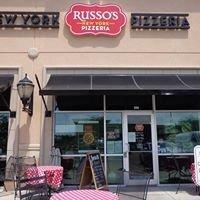 Russo's New York Pizzeria - Bella Terra Location