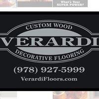 Verardi Custom Wood & Decorative Flooring