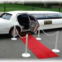'NewJak' Executive Limousine
