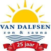 Van Dalfsen Zon & Sauna Hoogeveen