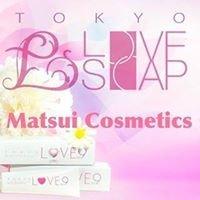 Tokyo Love Soap Matsui Cosmetics
