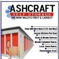 Ashcraft Self Storage