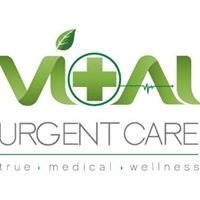 Vital Urgent Care