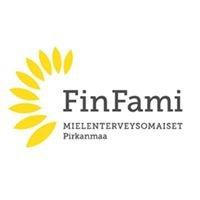 Mielenterveysomaiset Pirkanmaa - FinFami ry