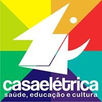 Casa Elétrica - saúde, educação e cultura