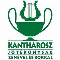 Kantharosz Győr