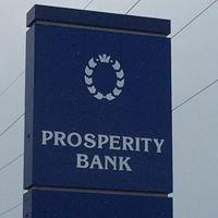 Prosperity Bank-The Colony Creek Branch