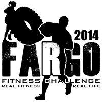 Fargo Fitness Challenge