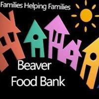 Food Bank of Beaver