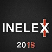 Inelex İzmir Asansör ve Asansör Teknolojileri Fuarı