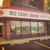Old Court Animal Hospital