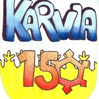 Karvian kunta - virallinen