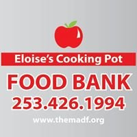 Eloise's Cooking Pot Food Bank