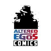 Altered Egos Comics & Games