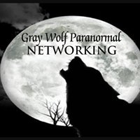 Gray Wolf Paranormal Networking
