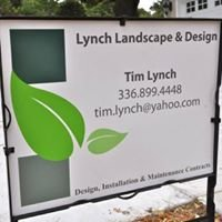 Lynch Landscape & Design