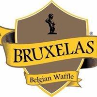 Bruxelas Belgian Waffle