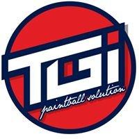 TGI Speedball Pro Shop