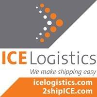 I.C.E. Logistics Inc