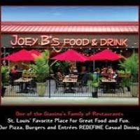 Joey B's Concord