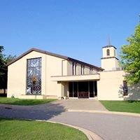 Altus AFB Chapel
