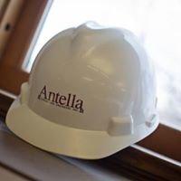 Antella Consulting Engineers, inc.