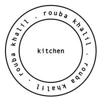 rouba khalil kitchen