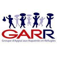 GARR-Groupe d'Appui aux Rapatriés et Réfugiés