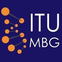 İTÜ Moleküler Biyoloji ve Genetik Bölümü