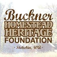 Buckner Homestead Heritage Foundation