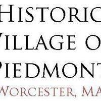 Village of Piedmont